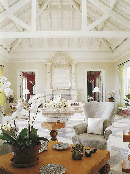 dream house. Windsor, Florida.