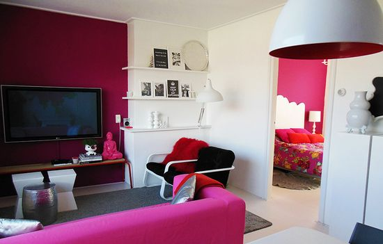 Makien Verkroost Interior design & Styling