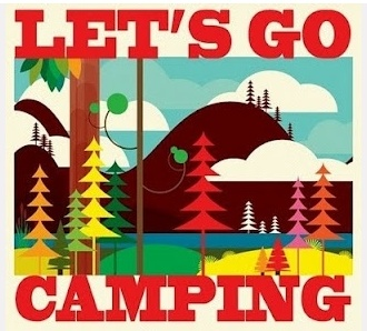 Let's Go Camping!