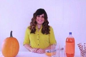 Orange Cream Float via Best Friends For Frosting #BabyCenterBlog