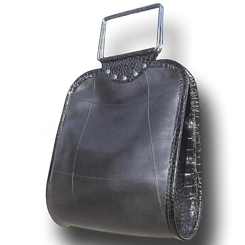 bag made from tire