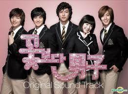 #1!!! Best korean movie ever- Boys over flowers