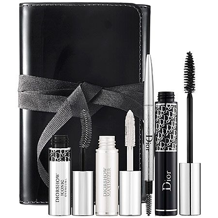 Mother's Day Gift Ideas:  Dior Diorshow Backstage Hero Kit #sephora #mothersday