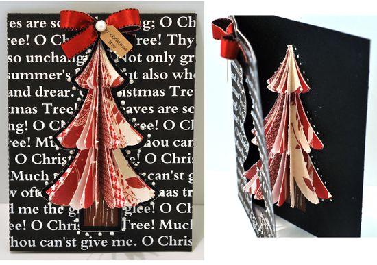 O christmas tree - Scrapbook.com