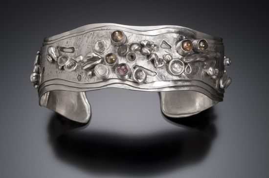Works • Lonni Hopkins Studio Jewelry • Florida Metalsmith, Handmade Jewelry