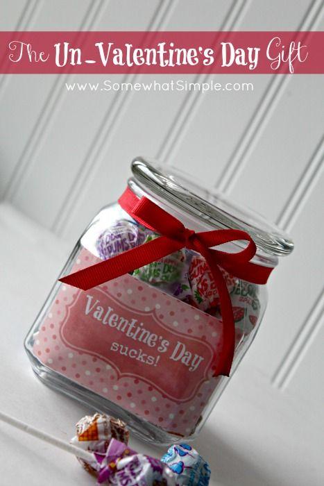 The Un Valentines Gift
