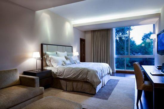 decoracao de interior: Casa Design em harmonia com o ambiente