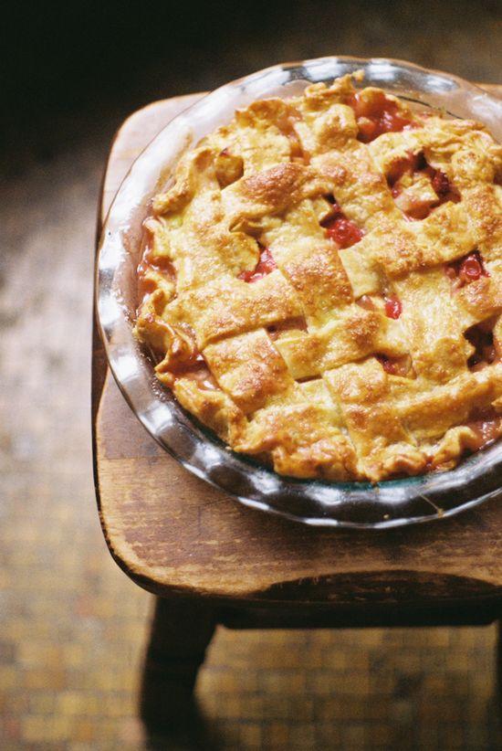 Apple, Cranberry & Quince Pie - Apt. 2B Baking Co.