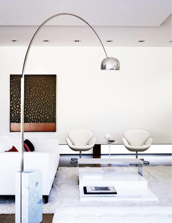 Toronto based interior design team Munge Leung  beautiful residential interior ...