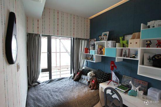 Wonderful bedroom design..