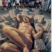 Always Amazing Street Art