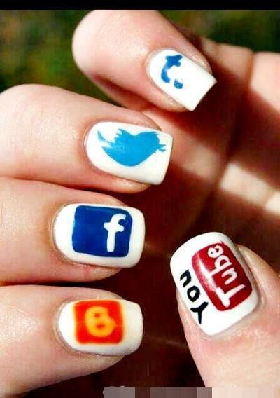 37 Best Nails Manicure Ideas Ever #LoveYourNails