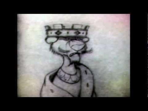 Prince John & Sir Hiss Pencil Test - YouTube