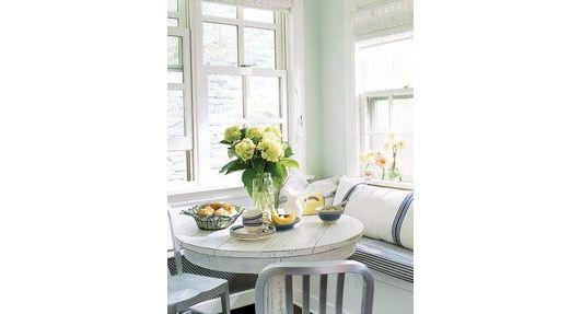 kitchen nook design - Home and Garden Design Ideas