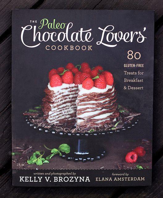 The Paleo Chocolate Lover's Cookbook