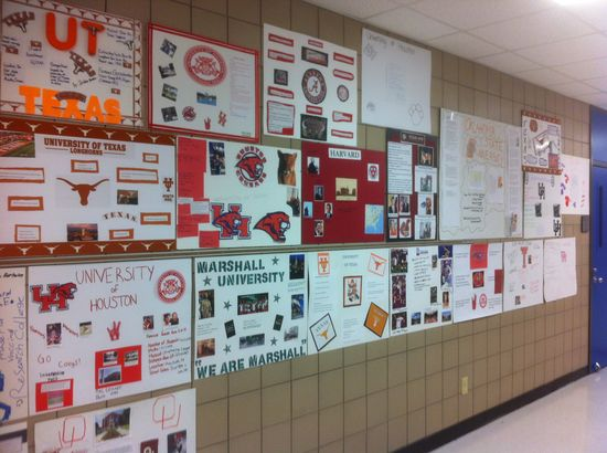 College readiness week