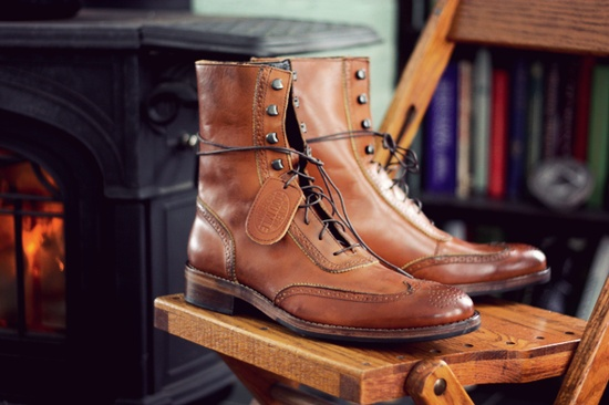 The boots I want for this winter