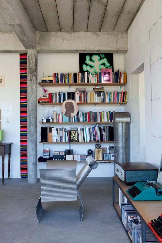 Rodrigo Edelstein modern house design