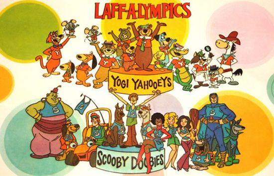 70s cartoons
