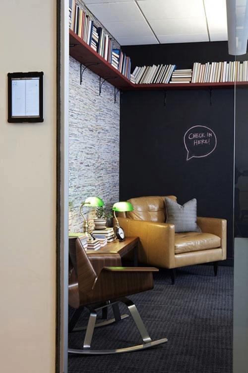 Foursquare Headquarters in New York
