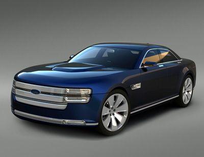 Ford Inceptor Concept.. #ford #conceptcar #concept #future #innovation #cars #nyc #statenisland #drivedana