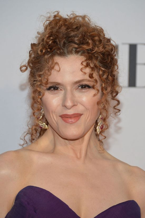 Bernadette Peters 64