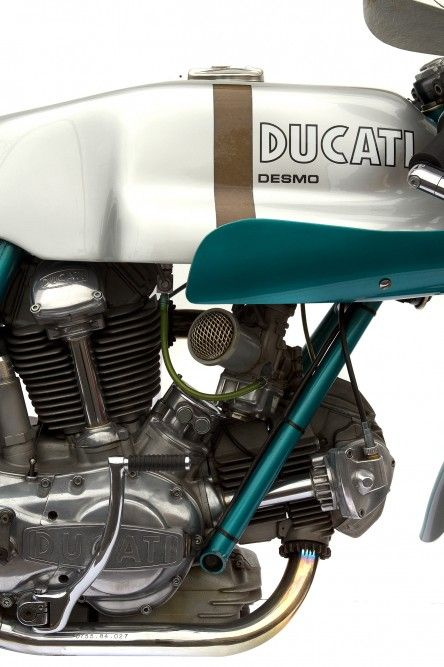 1972 Ducati Imola Racer