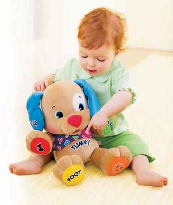Top Rated Electronic Toys for Toddlers