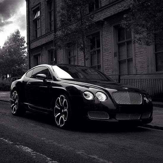 Gorgeous Bentley