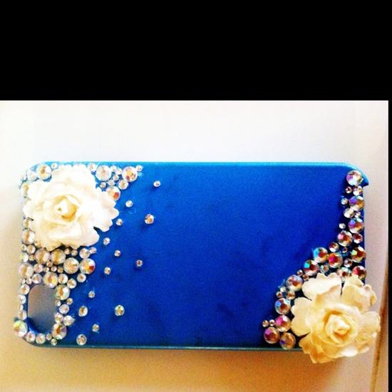 My new phone case:)