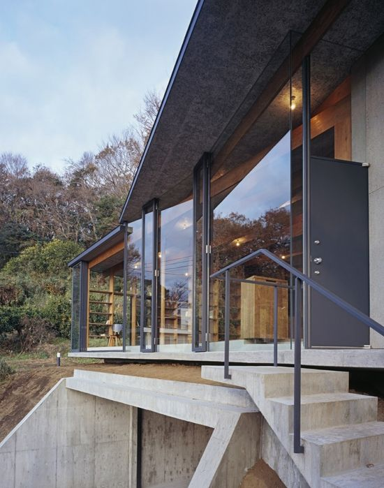 #architecture : Geo Metria  / Mount Fuji Architects Studio