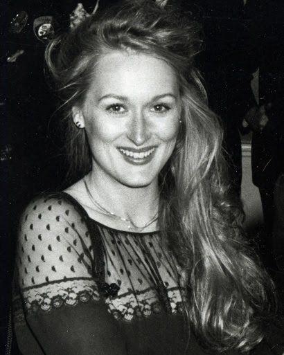 Meryl Streep: 1979
