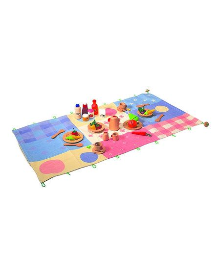 Picnic Play Mat