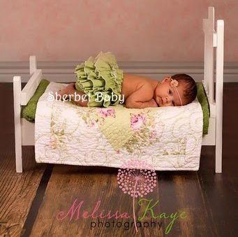 baby picture idea