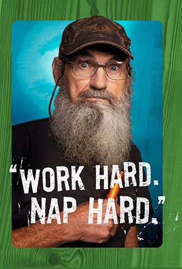 #DuckDynasty Greeting Cards