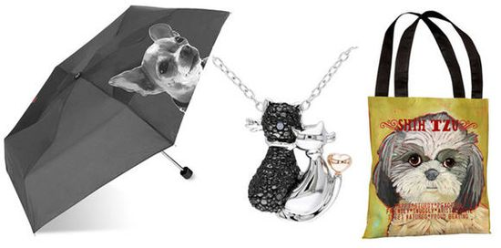 Super CUTE pet lover gift ideas!