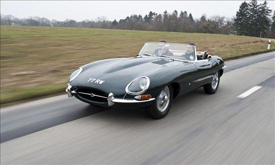 © Jaguar Cars Limited