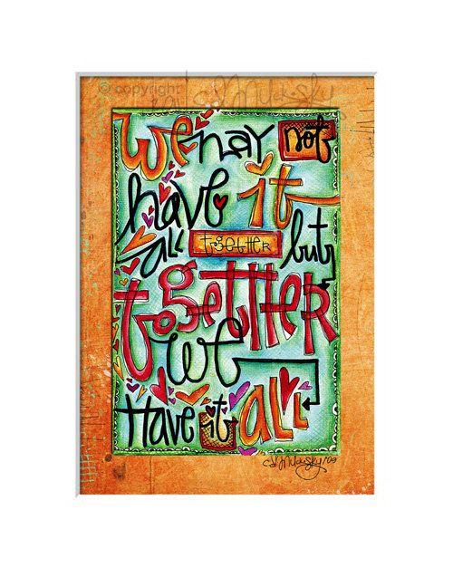 love this quote. love CD's interpretation even more!