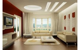 Living Room Designs by Ozhan