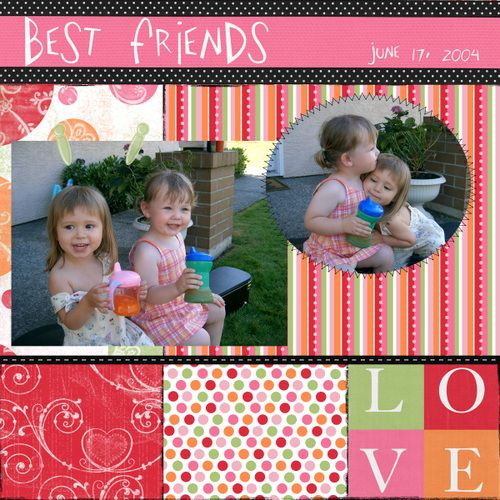 Great Scrapbook Ideas