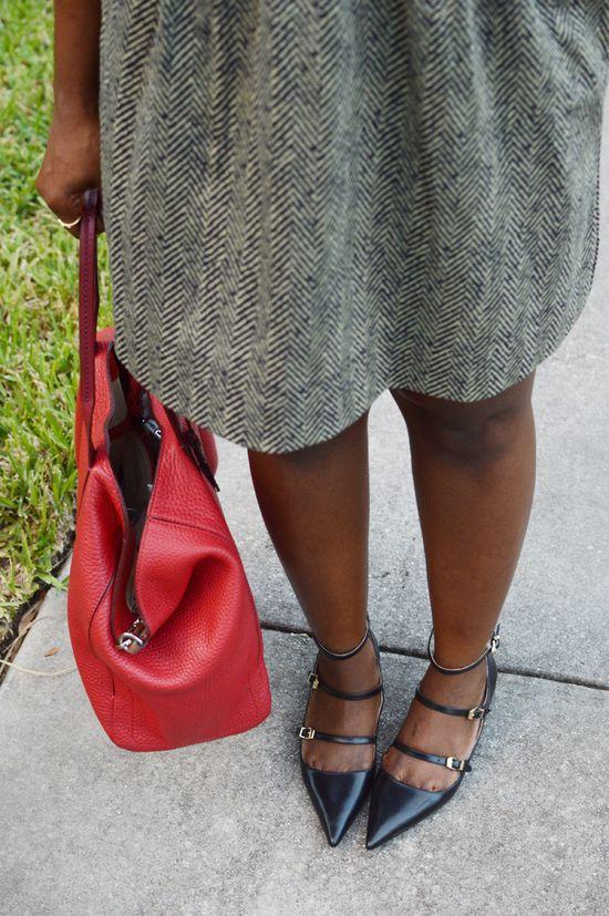 dress an shirt work outfit 3 Work Dress