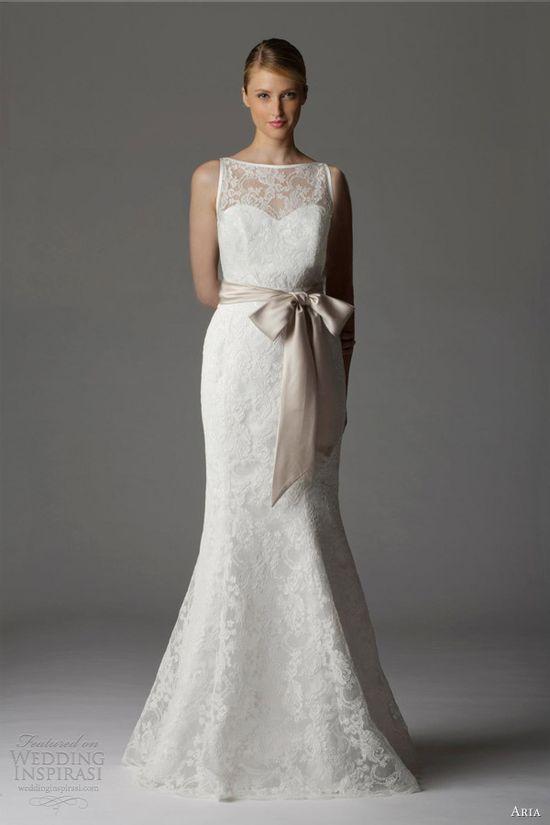 Aria Wedding Dresses 2013