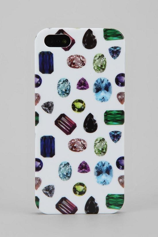 UO Gems iPhone 5 Case Urban Exclusive