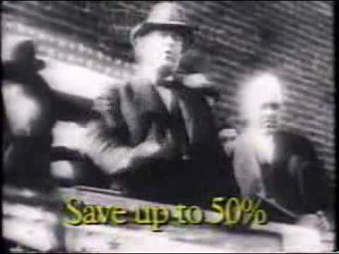 Sun Valley Waterbeds Commercial Ad 1989