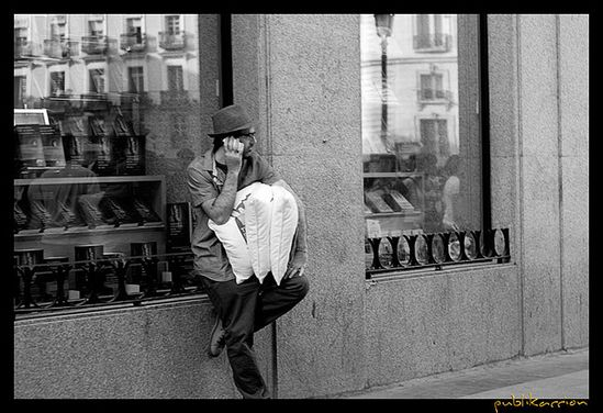 30 Street Photography Images to Inspire You