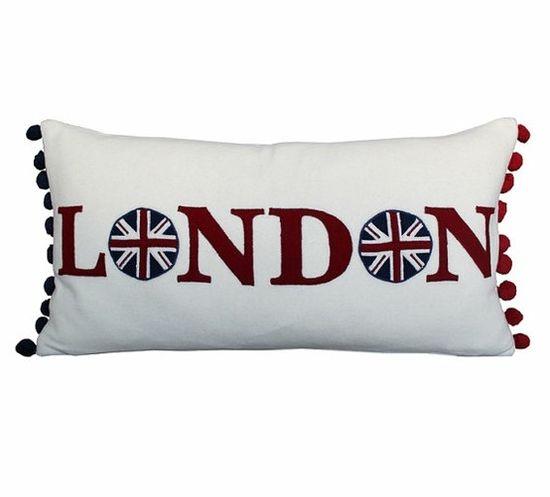 London Pillow ?