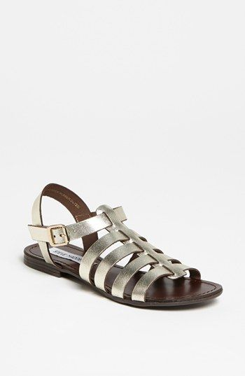 Steve Madden 'Alter' Sandal available at #Nordstrom