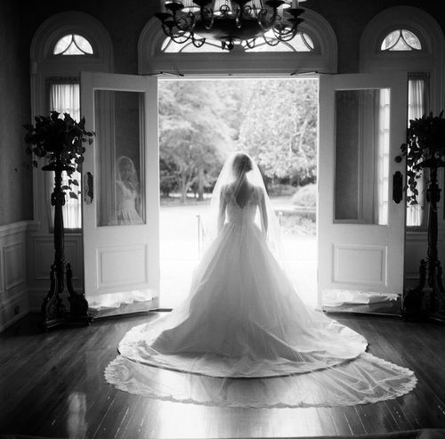 { Photography Inspiration: Weddings }