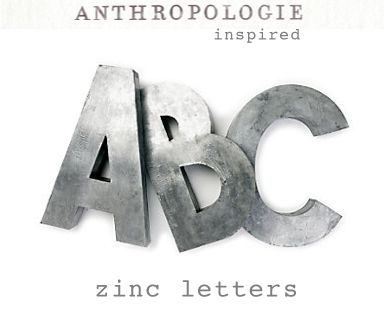 anthropologie-inspired-zinc-letters