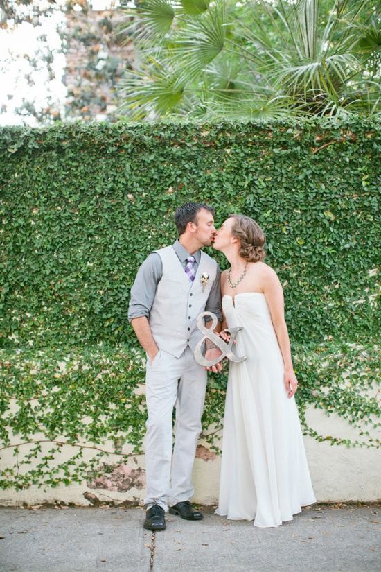 Mr. & Mrs sealed with an ampersand   Photography by shannonmichelepho...